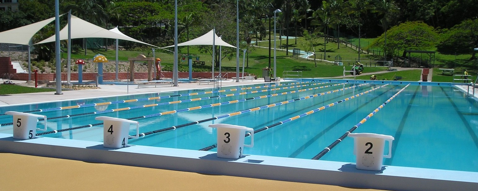 Aquatic facility design
