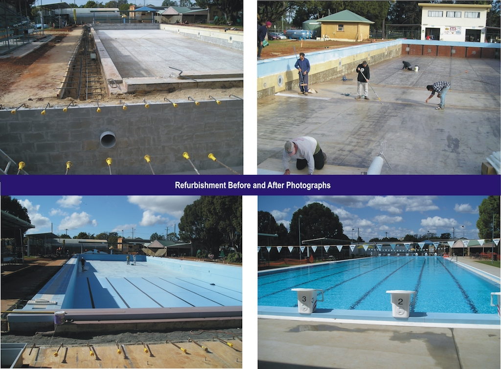 Kingaroy pool